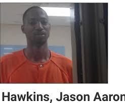 Jason Aaron Hawkins   Monticello Live