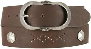 floriana genuine italian leather belt