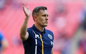 Confirmed: Paul Hurst leaves Shrewsbury for Ipswich Town ...