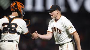 Giants Review: Year 2 of Mark Melancon brought injury and ...