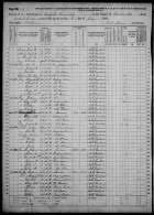 Thomas Melvin Hawkins (1853-1945) • FamilySearch
