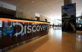 Discovery Streaming Chief Peter Faricy Exits As Three Execs Rise To Fill  His Role – Deadline
