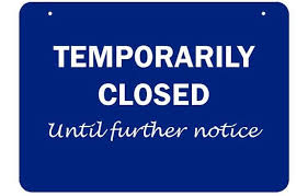 Malaccafe - Sorry. We are temporarily closed until further notice ...