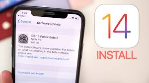 iOS 14 Public Beta Released - How to Install! - YouTube