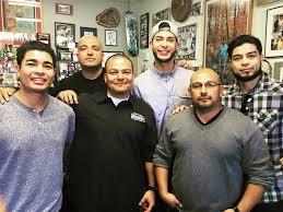 Noe Ramirez grew up in Ramona Gardens... - Homeboy Industries ...