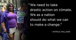 From Hurricane Sandy to the People's Climate March | Sierra Club