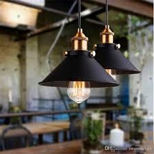 loft nordic pendant lamp simple