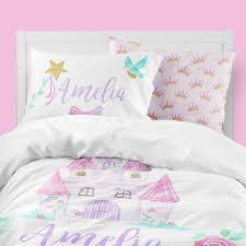 fairy tale toddler bedding set twin