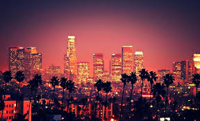 los angeles wallpaper android apps