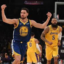 Mychal Thompson won't pressure Klay Thompson to join Lakers - Silver Screen  and Roll