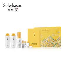 sulwhasoo essential skincare 2 pieces