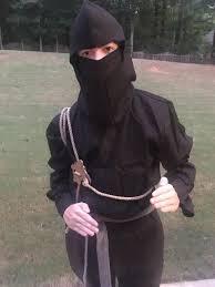 I wore a Cole costume I made to DragonCon in Atlanta! : Ninjago