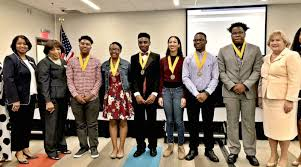 South Fulton's Top Students Cite Parents, Early Goal-Setting for ...