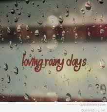 amazing rain quotes pics