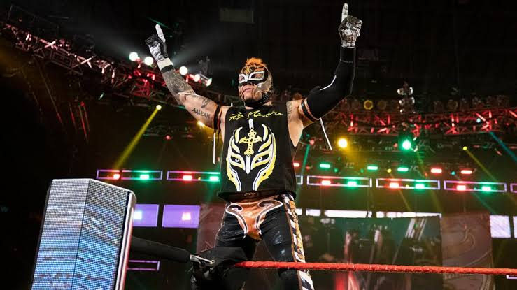 WWE News: Rey Mysterio Could Leave WWE Before Wrestlemania 36 1