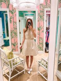 Lilly Pulitzer Sale Try-On, Part I + An ...