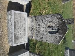 Jacob Henderson (1815-1886) - Find A Grave Memorial