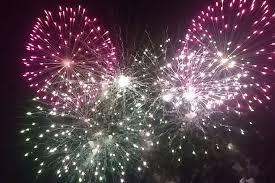 firework displays in gloucestershire