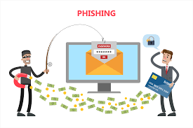 Phishing: A Historical Essay