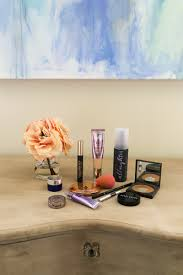 my easy 5 minute makeup routine to get