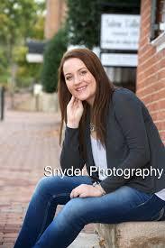 Megan Cook @ Snyder Photography
