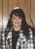 Myrtle Jordan McMahan (1951-2009) - Find A Grave Memorial