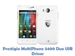 Download Prestigio MultiPhone 5400 Duo ...