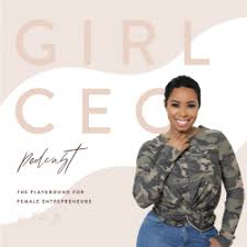 Girl CEO Podcast: Balance & Business As A GirlCEO With Teami blends CEO, Adi  Arezzini