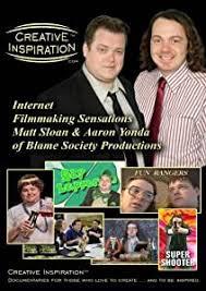 Amazon.com: Creative Inspiration(tm): Internet Filmmaking ...