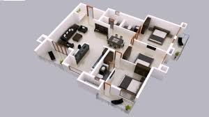 3d house design software free