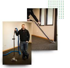fargo carpet cleaning water damage