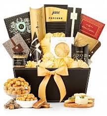 austin gift baskets