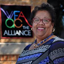WF Alliance for Arts Executive Director Margie Johnson Reese to ...