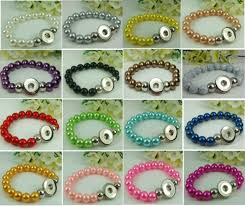 fit chunks snap on bracelets
