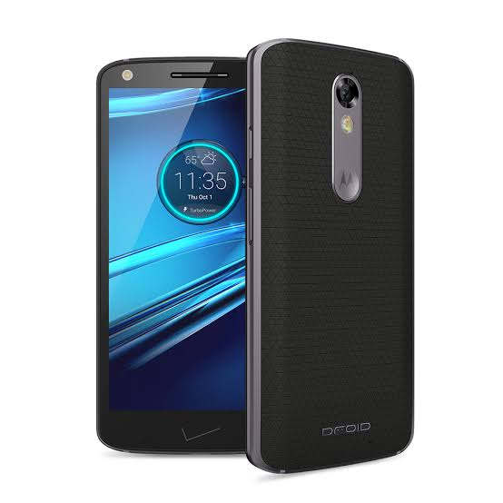 Image result for Motorola Droid Turbo 2 (32GB, 3GB RAM, Slightly Used) PTA Approved
