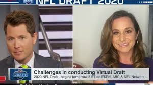 ironic NFL Draft ...