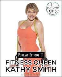 podcast episode 11 fitness queen kathy