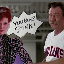 Let's Go Tribe Movie Club: Major League review & discussion - Let's Go Tribe