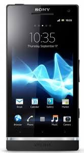 sony xperia s official android