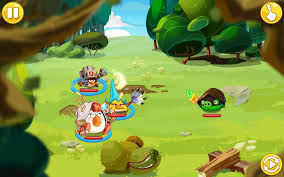 Angry Birds Epic Guide: How to Get Lucky Coins, Snoutlings, and ...