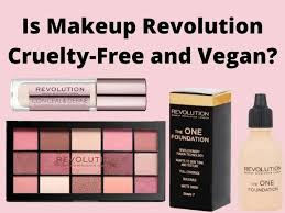 is makeup revolution free and