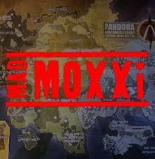 Borderlands Inspired Mad Moxxi Vinyl Decal Sticker By Shewolfmedia Vinyl Decal Stickers Vinyl Decals Vinyl