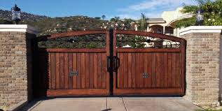 Different Driveway Gate Ideas That Could Look Great For You