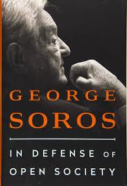 Soros, G: In Defense of Open Society: Amazon.es: George Soros: Libros en  idiomas extranjeros