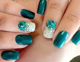 the most gorgeous nail ideas to sport