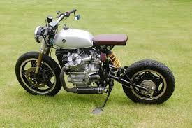 1979 honda cx500 twin mono bobber