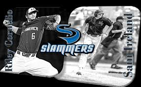 """Byron T. Embry on Twitter: """"Big congratulations to Slammers Baseball's  @RileyCornelio of @PineCreekHS and @irelandsam44 of Mountain Vista high  School for their preseason All-American selection by CBN.…  https://t.co/fNLS2StAVx"""""""