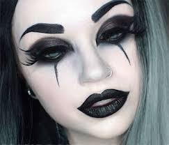 goth eye makeup ideas cat eye makeup