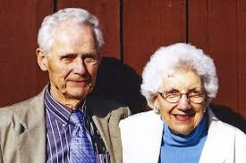 Earl and Twila Stevens to celebrate their 60th wedding anniversary –  Loveland Reporter-Herald