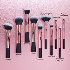 makeup brushes tools makeup
